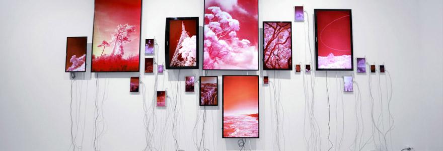 Retour sur la biennale d'art contemporain de Strasbourg